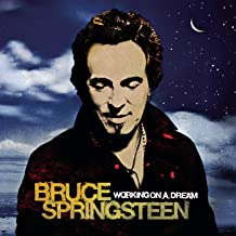bruce springsteen working on a dream mp3