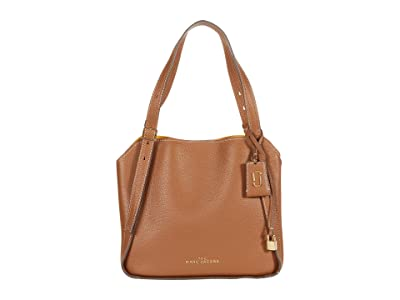Marc Jacobs The Director Tote (Brown) Handbags