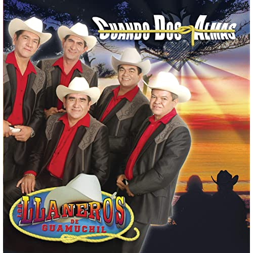 Cuarenta Cartas (Album Version) by Los Llaneros De Guamuchil ...