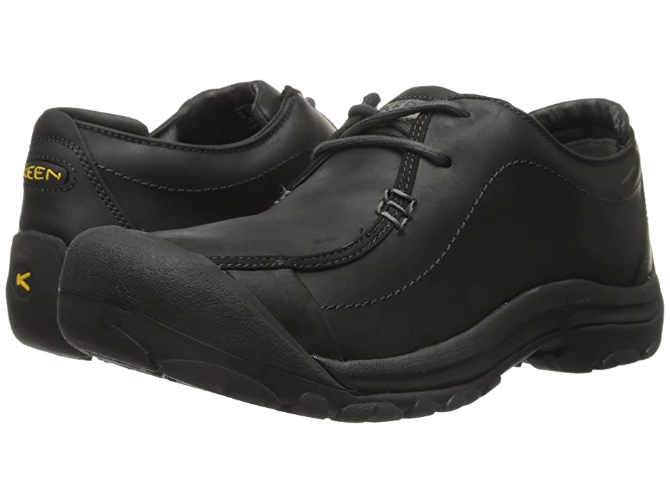 Keen Portsmouth II (Black) Men