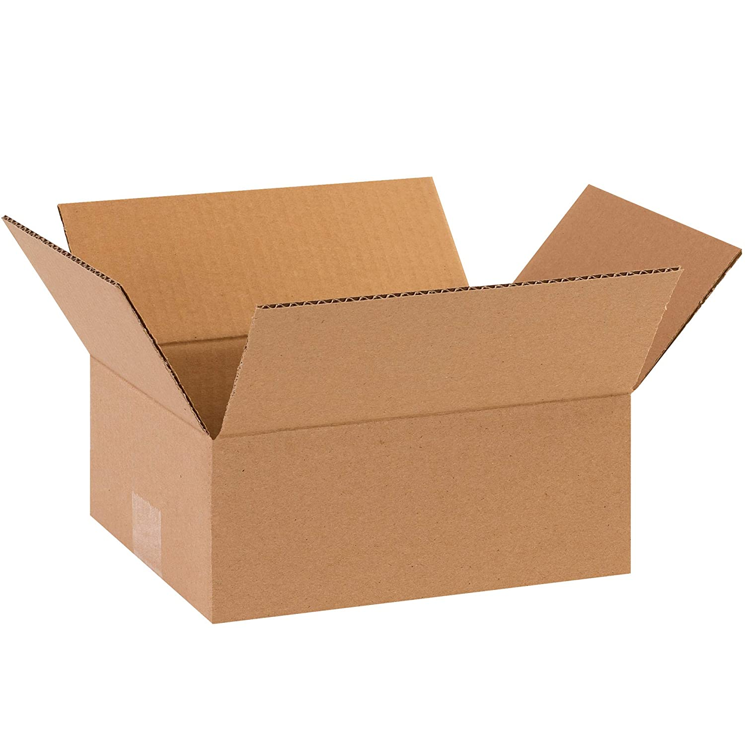 70% OFF Outlet Aviditi Corrugated Cardboard Special sale item Flat Storage Boxes 9