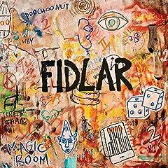 Fidlar- Too