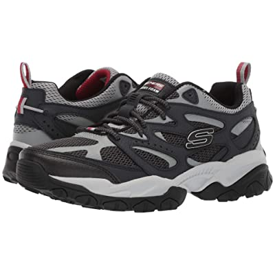 SKECHERS Sparta 2.0 (Navy/Gray) Men