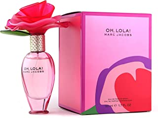 MARC JACOBS OH LOLA by Marc Jacobs EAU DE PARFUM SPRAY 1.7 OZ