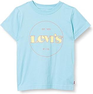 Levi's Kids Boys T-Shirt Lvb Ss Graphic Tee