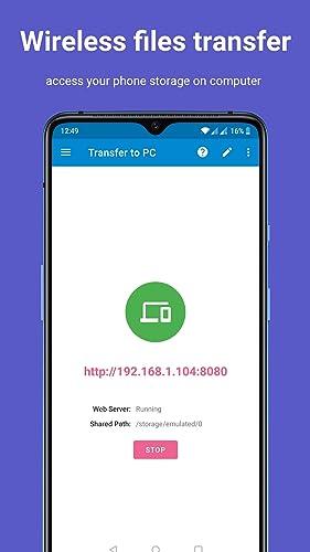 『USB OTGルートクラウドFTPファイヤTV用ファイルマネージャ』の7枚目の画像
