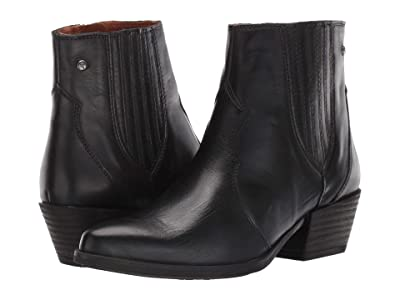Pikolinos Vergel W5Z-8969 (Black) Women