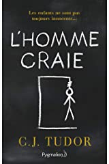 L'Homme craie (Policier) (French Edition) Formato Kindle