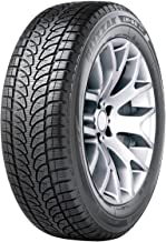 Bridgestone Blizzak LM-80 Winter Radial Tire - 235/55R17 99H