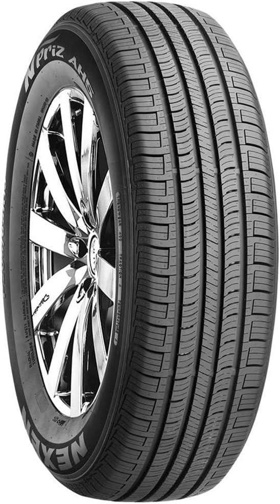 Dallas Mall Nexen N'Priz Fresno Mall AH All- Season 92T Radial Tire-P205 65R15