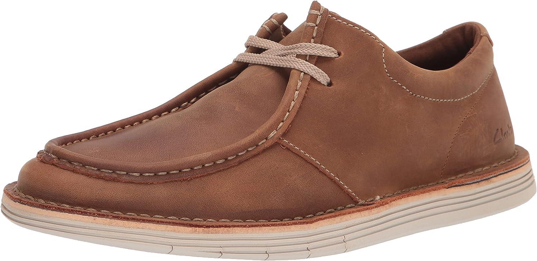 Clarks Men's Forge Run Sneaker