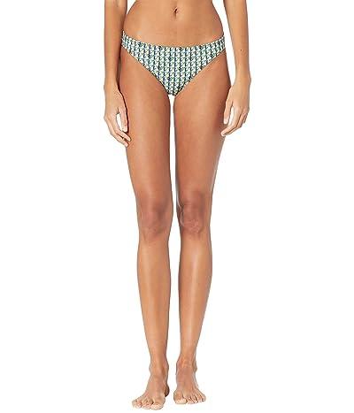 Tory Burch Swimwear Printed Bikini Bottoms