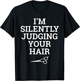 Best hair stylist t shirts funny Reviews