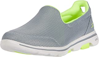 Skechers Go Walk 5, Zapatillas para Mujer