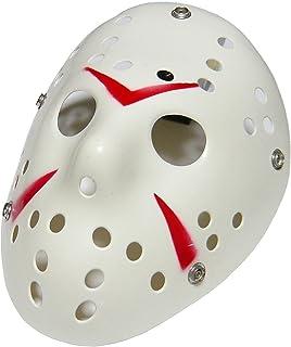 ジェイソンマスク 13日の金曜日 コスチューム 小物 24.5cm×20.5cm×10cm