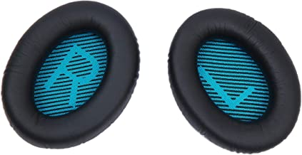 Headphone Ear Pads Replacement Cushion For Bose QC25 Quiet Comfort 25,QC2、QC15,QC25、AE2、AE2I Earpad