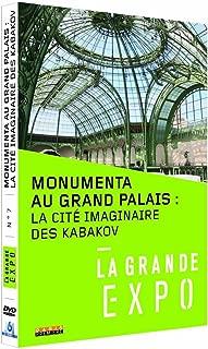 La grande expo : monumenta au grand palais