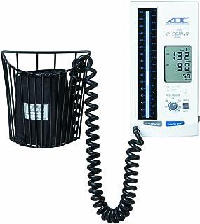 ADC 9002WK-MCC 9002 E-Sphyg II - Tensiómetro automático con puños y soporte de pared