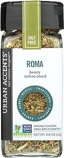Urban Accents Roma Seasoning- Herbs, Garlic & Bell Pepper Blend