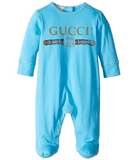 Gucci Kids One-Piece 504123X3L64 (Infant)