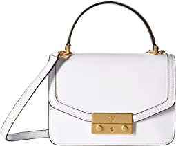 Juliette Mini Top-Handle Satchel