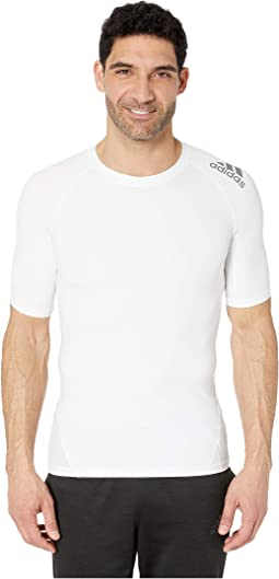 Short Sleeve Alphaskin Sport Tee