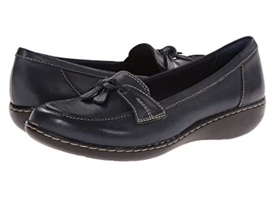 Clarks Ashland Bubble (Navy) Women