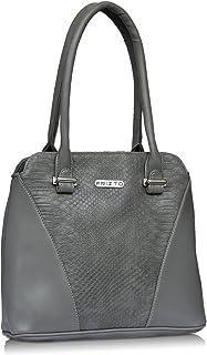 Fristo Women Handbag(FRB-297) Red