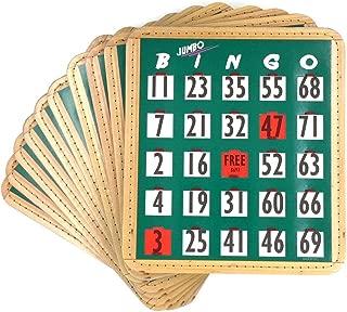 Tapp Collections Bingo Shutter Cards 10-pk