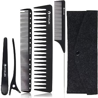 Best professional comb set Reviews