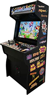 N2fun MAME/Hyperspin Full Size Commercial Grade Arcade Machine / 3
