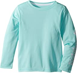 Columbia Kids Terminal Tackle Long Sleeve Tee (Toddler)