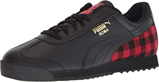 PUMA Men`s Roma Basic Fashion Sneaker