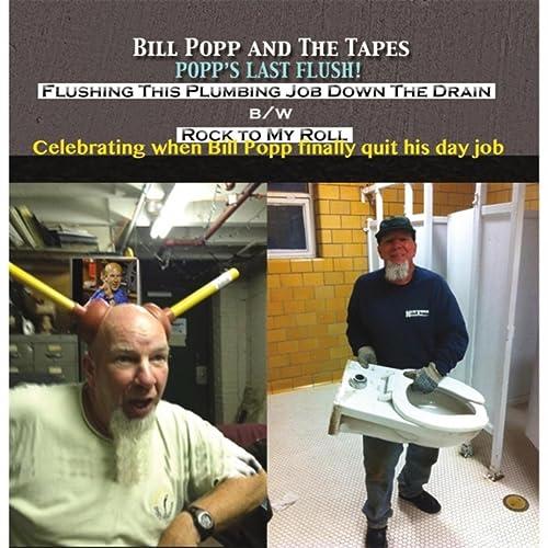 Popp's Last Flush!