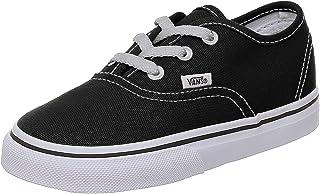 Amazon.com: Kids Black Vans