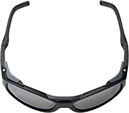 Matte Black/Gray With Spectron 4 Lens