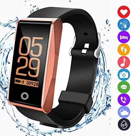 Amazon com: Smart Watches - Amazqi
