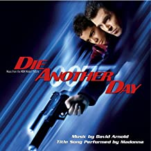Music From The MGM Motion Picture Die Another Day