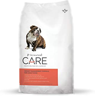 Diamond CARE Specialized Diets To Support Dogs With...