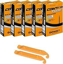 Continental Bicycle Tubes Race 28 700×20-25 S60 Presta Valve 60mm Bike Tube Super..