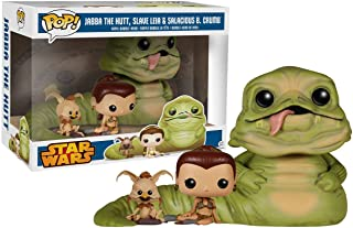 Funko POP! Exclusive Star Wars 6