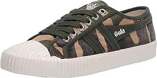 Gola Women's Cadet Camo Sneaker
