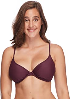 Body Glove Women's Smoothies Solo Solid Underwire D, Dd,...