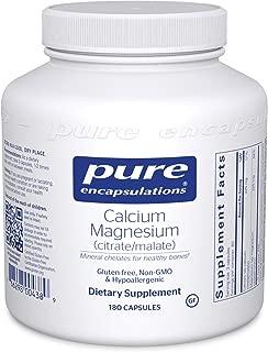 Best calcium magnesium tablets Reviews