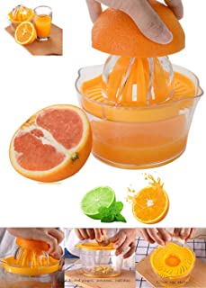 Best citrus juicer with measuring cup Reviews