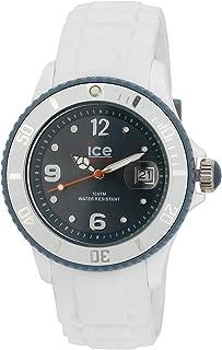 Ice-Watch SI.WJ.U.S.12 Ice-White Jean Watch