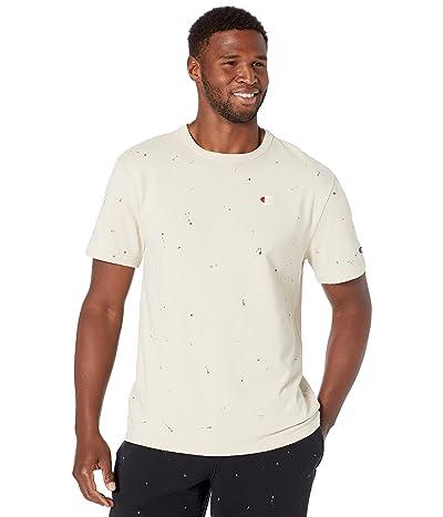 Champion LIFE Heritage Short Sleeve T-Shirt Paint Splatter