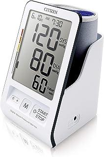Citizen CH-456 Digital Blood Pressure Monitor