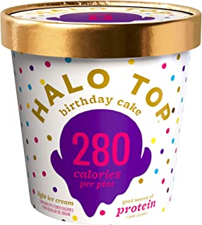 Best is halo top ice cream Reviews