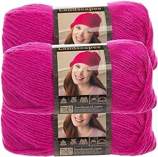 Best landscapes yarn colors Reviews